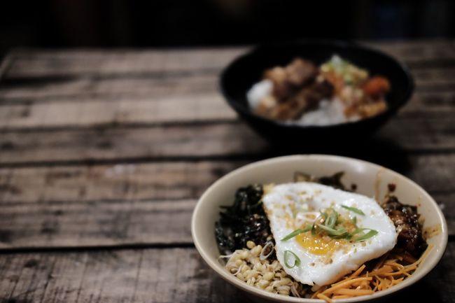 EyeEm Selects Bibimbapbowl Foodphotography Fujifilm_xseries Fujifilm Foodporn Foodgasm