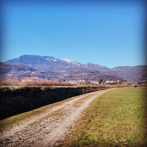 Mountains Schio