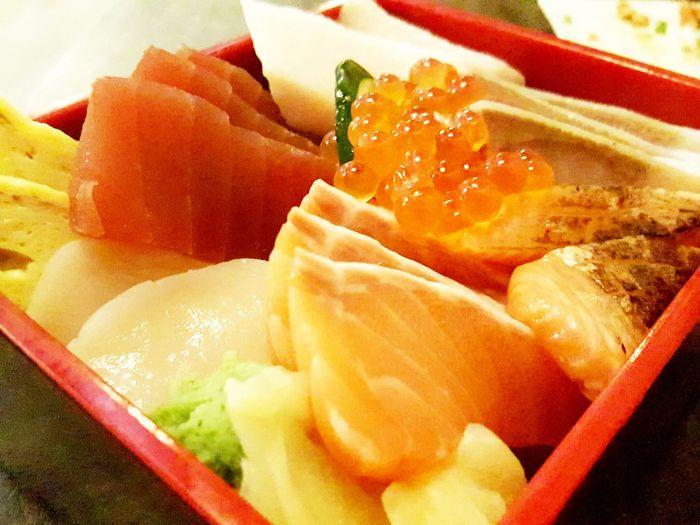 Foodphotography Fooddelight Thick Juicy Sashimi Eyeem2016 Foodpornsg Everyboutfood