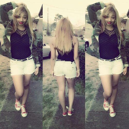 Armystrong ♥