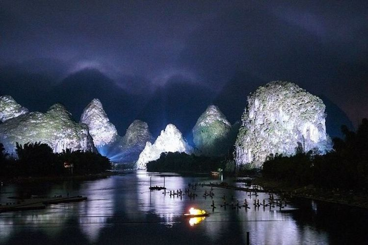 Yangshuo Guilin