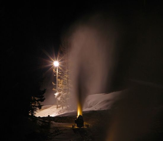 It's Cold OutsideMy Winter Favorites Snowmaking Snowmaking Machines Night Lights Night Shift Snow Check This Out Popular Photos Snowmaking at Mission Ridge, WA Snow Sports