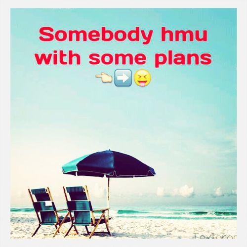 Need Plans