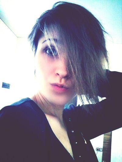 fashion hair That's Me