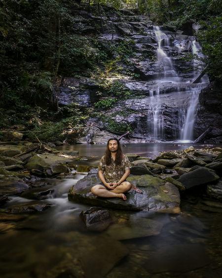Serenity Travel