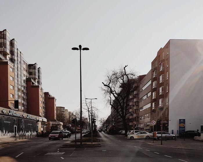 #FREIHEITBERLIN Streetphotography Vscocam VSCO Berlin City Modern Skyscraper Sky Architecture