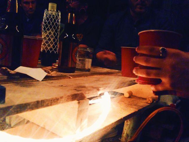 Hidden Gems  Peopletogether Drinking Party Night Latenightadventures