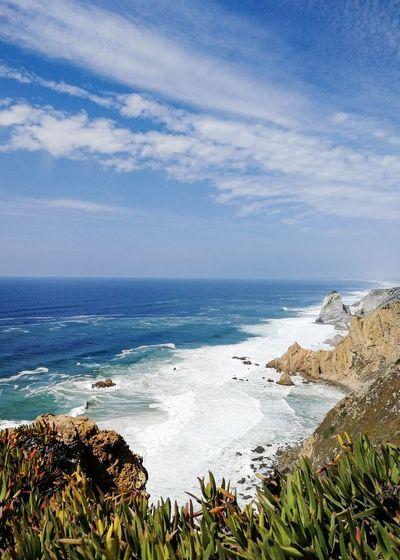 Ocean view,