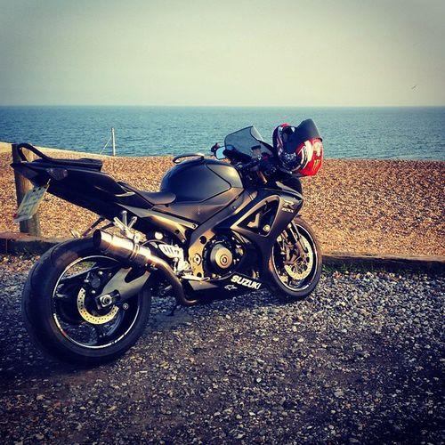 Hastings ride Gsxr Instamotogallery Bikelife Gopro Instagood Motocycle Bikersnetwotk Bikeswithoutlimits