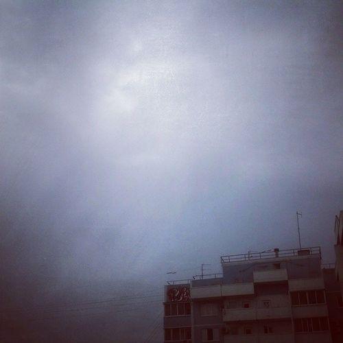 СЕРЕДИНА лета и Дождь :(