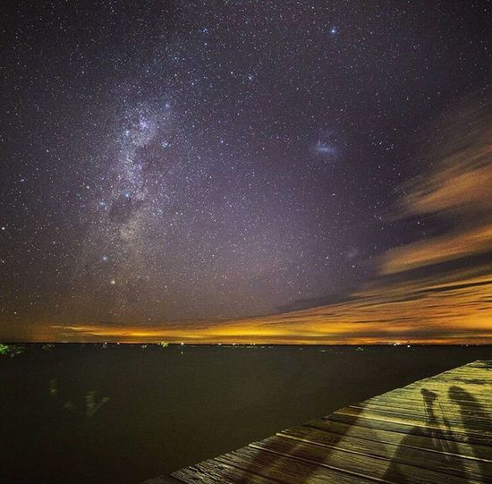 City Astronomy