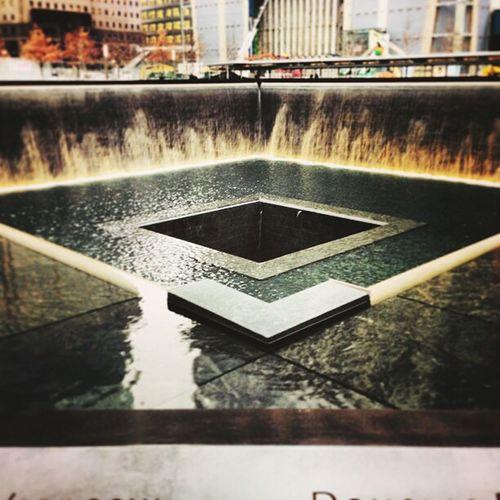 Newyork Manhattan World Trade Center World Trade Park Nyc #wtc #worldtradecenter #trip #memories 911worldtradememorial