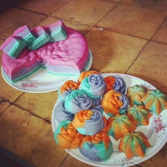 Rainbow Sweet Bolukukus Nekatpamer