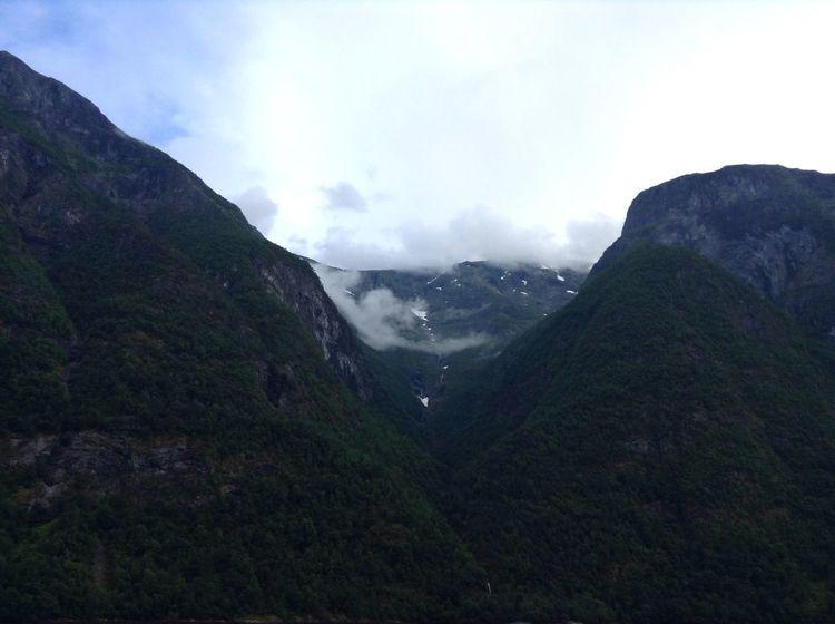 Edge Of The World Norway