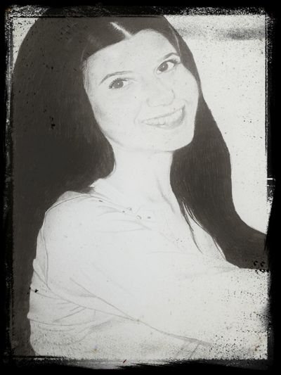 ;) That's Me Art Drawings