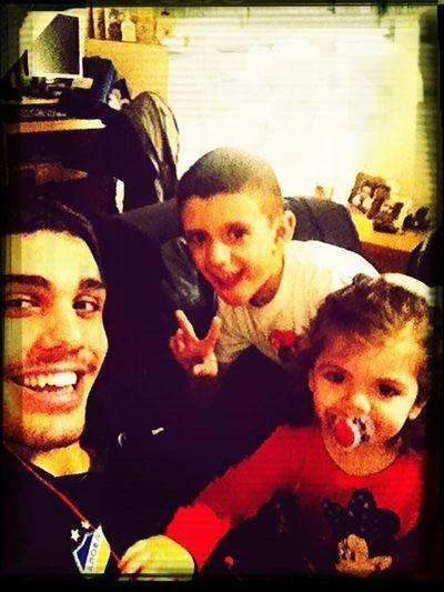 Kids;)