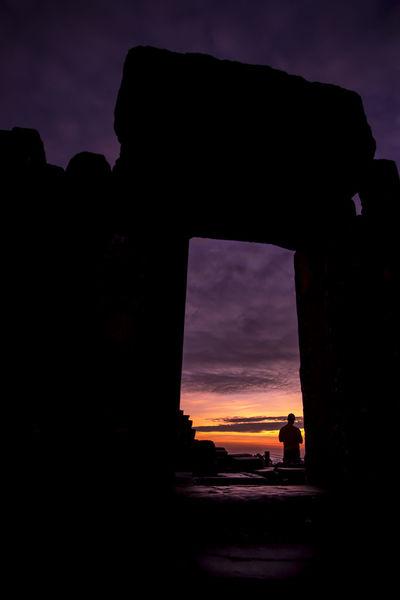 Siem Reap Angkor Wat Phnom Bakheng sunrise hilltop sunset UNESCO dawn Cambodia Siem Reap Beauty In Nature Cloud - Sky Hiltop Men Nature Outdoors People Phnom Bakheng Purple Real People Silhouette Sky Sunrise Sunset Window