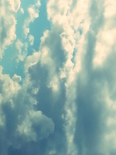 Skylover Heavenly Sky Nature Is Art Cloudscapes EyeEm Nature Lover Eyem Gallery Clouds Mobile Photography Clouds And Sky Peaceful View Art Gallery Skylovers Sky And Clouds Naturelovers Nature Makes Me Smile Natural Beauty My Photography Showcase April