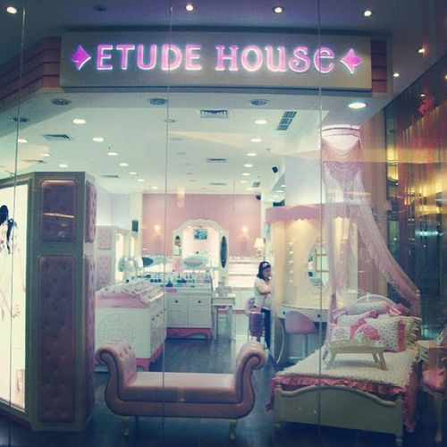 ??? i Love Etude na. i'm addicted na! Soon.. - Wanna be sweet.? Play etude! ??? @msilihin Etudehouse Playetude @weloveetude