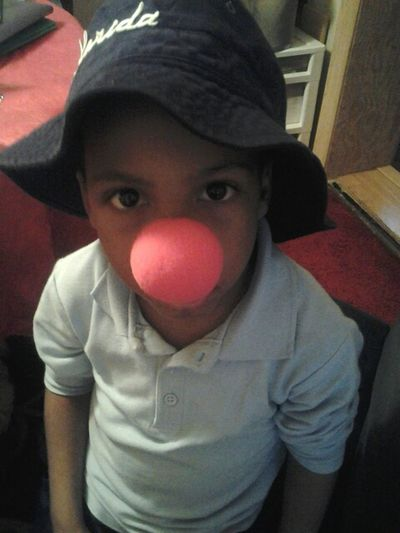 My Other Lil Brother Duane