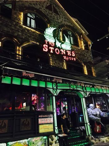 Building Exterior Architecture Built Structure Text Illuminated Night Neon Communication Store Low Angle View Outdoors Travel Destinations City No People