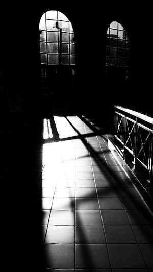 Black And White Long Shadows High Contrast Light Beam Entrance Metro Station Light Through The Window Creative Light And Shadow Black & White Black And White Photography Blackandwhite Blackandwhite Photography Athens, Greece Athens Monastiraki