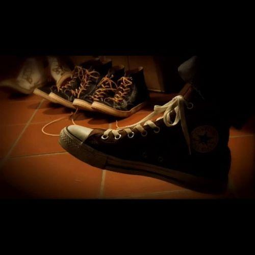 sak × converse Sneakers Converse I Love Converse 패션