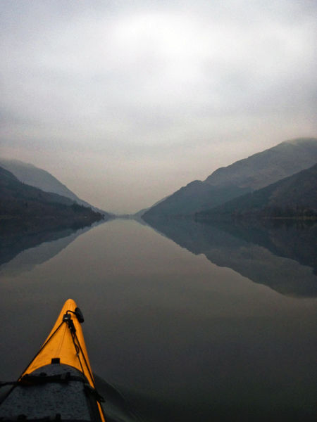 What else to do on a flat light day but get out on a flat calm loch and paddle? Loch Eck, Cowal Peninsula, Argyll and Bute. Argyll Argyll And Bute Calm Water Cowal Peninsula Kayak Kayaking Loch  Loch Eck Mountain Reflection Remote Scenics Scotland Tranquility Water Yellow Paint The Town Yellow Lost In The Landscape EyeEm Ready   Inner Power #FREIHEITBERLIN The Traveler - 2018 EyeEm Awards