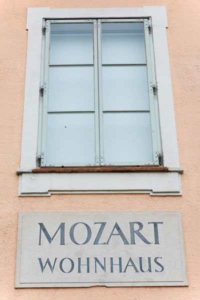 Nikon D810 Architecture Architecture_collection Europe Europe Trip European  Landmark Mozart MozartGeburthaus Mozartstadt Park Tourism Travel Travel Destinations Travel Photography