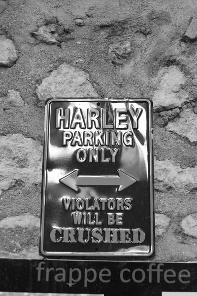 Street life Harleydavidson Streetphotography Blackandwhite Istanbul Turkey Canon 50mm F1.8 ıı Motorcycle Open Edit Only