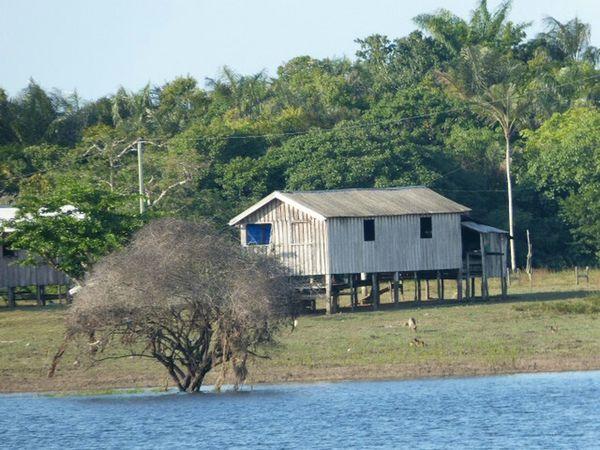 Amazonas Itacoatiara