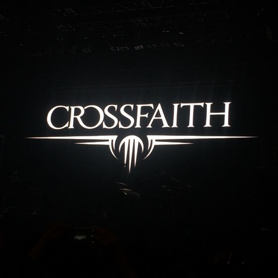 Japan Headbanging Everyday Lives Live Music Crossfaith こんなバンドがいるのを知らなかった