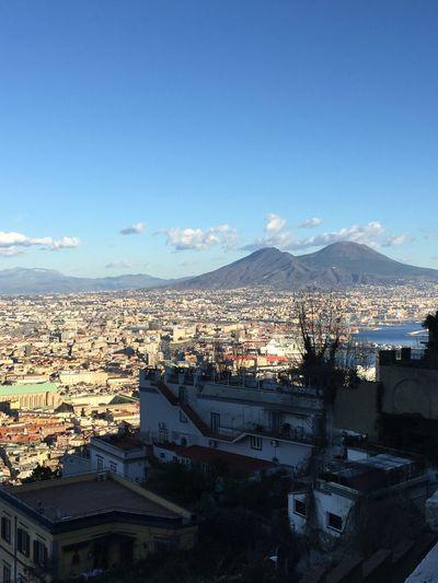 Better Together Vesuvio , Napoli Naples Italy Taking Photos Landscape Wonderful