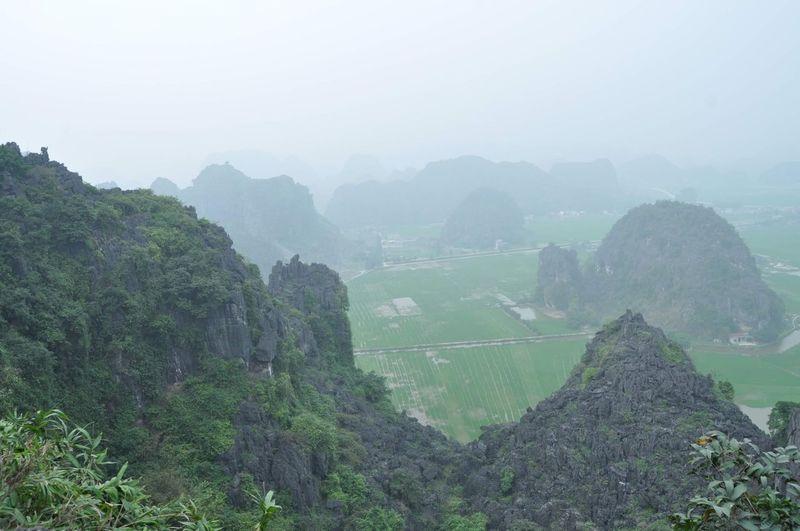 Ninh Binh Cave