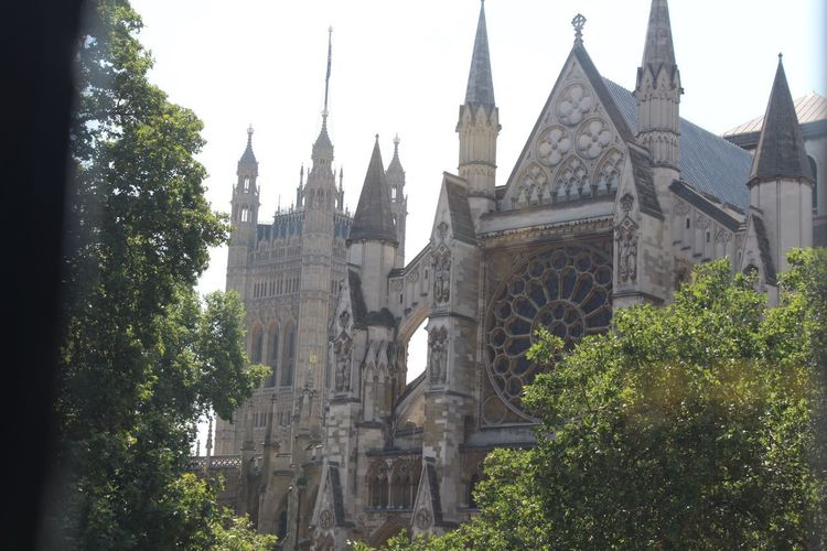 Westminster Architecture Building Exterior Built Structure Building Place Of Worship Religion Spirituality Low Angle View History Spire  No People Outdoors