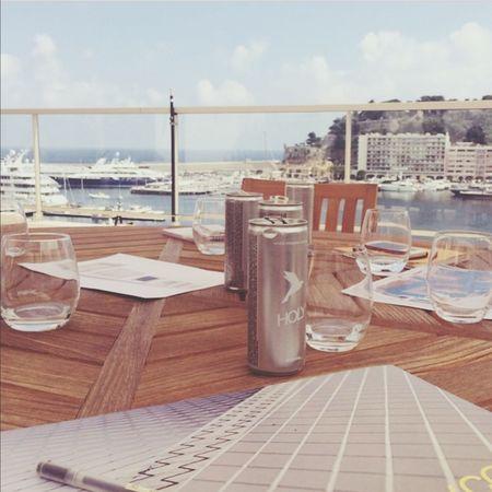 Drinkholy Summer Holy Monaco