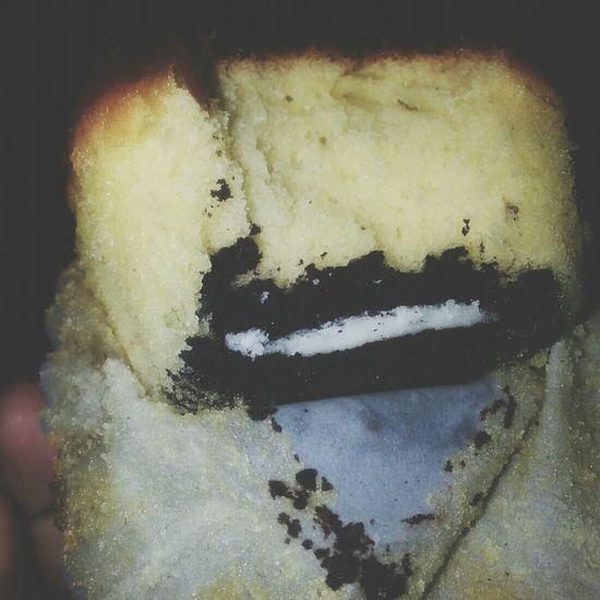 Space Cake Foodporn Oreo Cupcakes   Cupcake