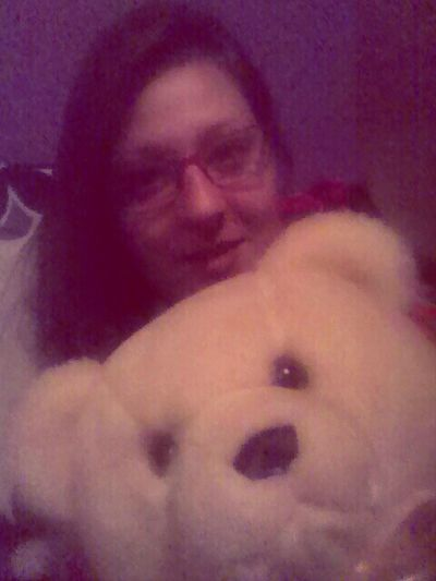 Ted Teddybear Love