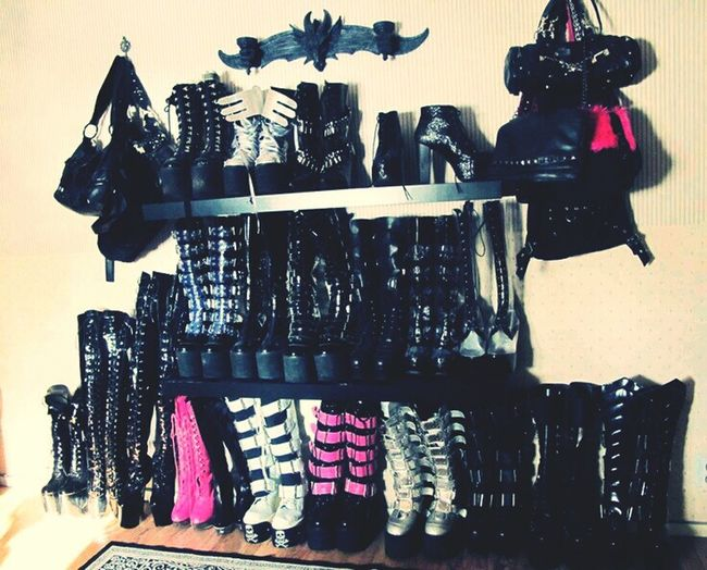 Yes please Shoes ♥