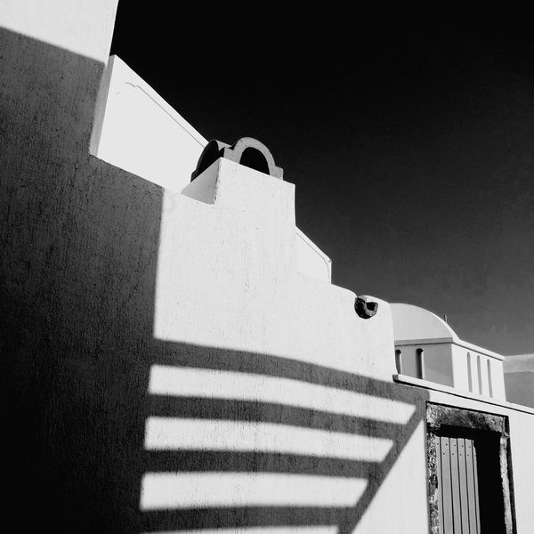 Black And White Friday Architecture Built Structure Day Travel Destinations No People Building Exterior Vacations EyeEm Gallery GREECE ♥♥ Greece Santorini, Greece Greece Memories Cameraphonephotography Architecture Oia Santorini Oia Village Oia , Thira , Santorini , Greece Oia, Santorini MotoZPlay Motoz