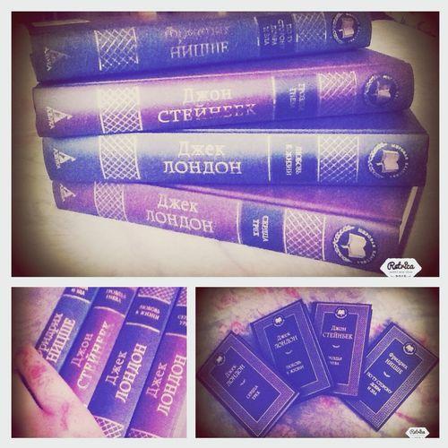 Пополнение в моей домашней библиотеке))) люблю читать книги домашняя библиотека Books
