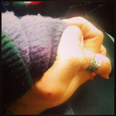 23 Dic. @viewtifulmax rende speciale ogni giorno. Non solo il Natale  Ilcalendariodelclub2012 Ilclubdelnataleasettembre Hands