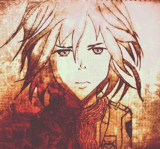 In Process... Mikasa