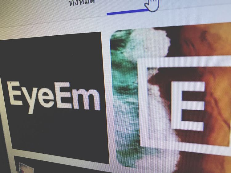 Technology Text Communication Close-up Best  Eyeem Logo Camera Stock Sell