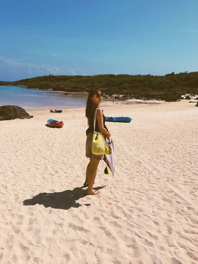 Beach Sand Full