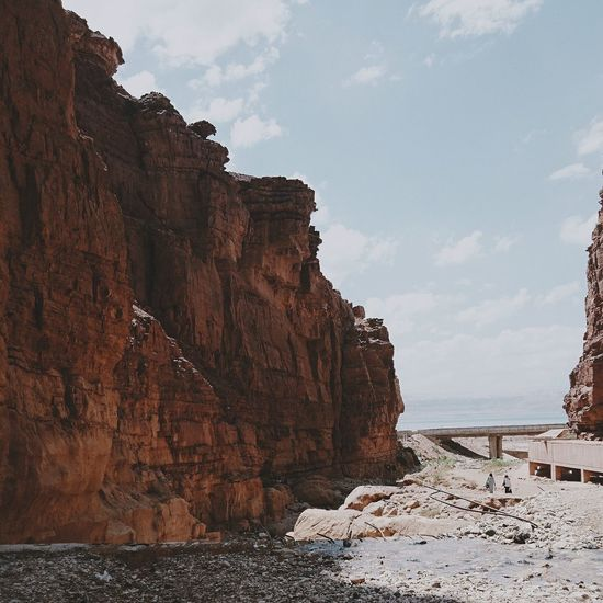 Jordan Petra Mountains Mountain_collection Redmountains Blursky Traveling Travel Photography