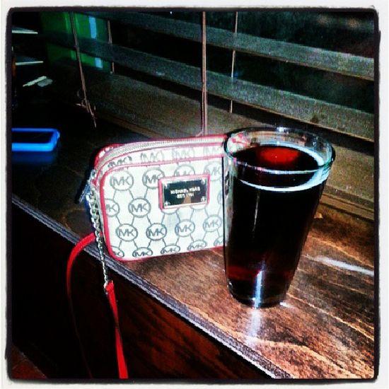 Thepark Shinerbock Beer MK michaelkors bar