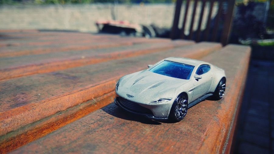 Aston Martin DB 10 Aston Martin DB10 HotWheels Bali Denpasar Supercar Exotic Cars EyeEm Selects Technology Wireless Technology Close-up Coin Operated Racecar Pixelated