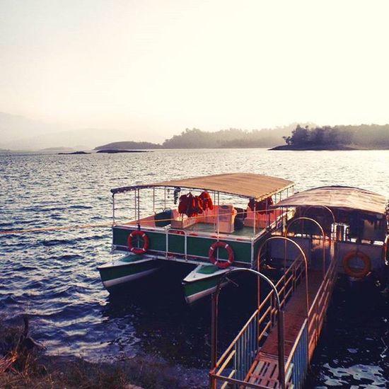 Boats Boating Banasura BanasuraSagarDam Wayand Explorewayanad
