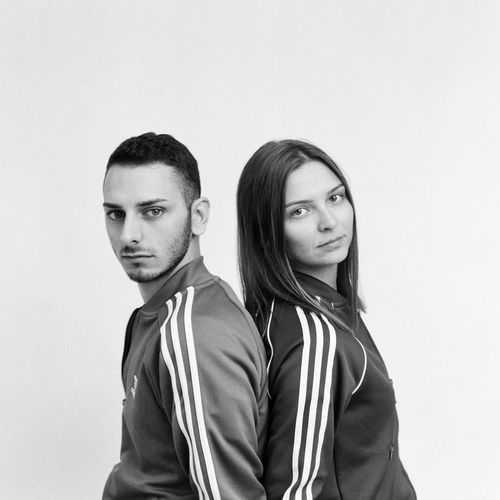 K. & M Adidas